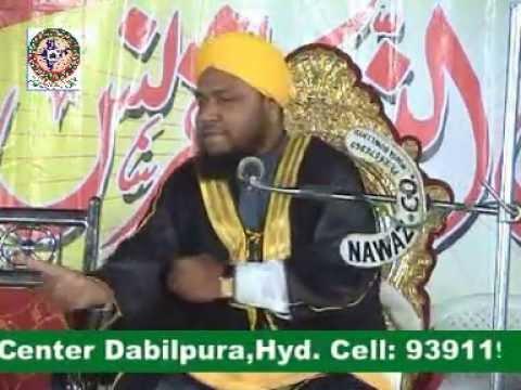 Allama Mohammed Iqbal Ahmed Razvi