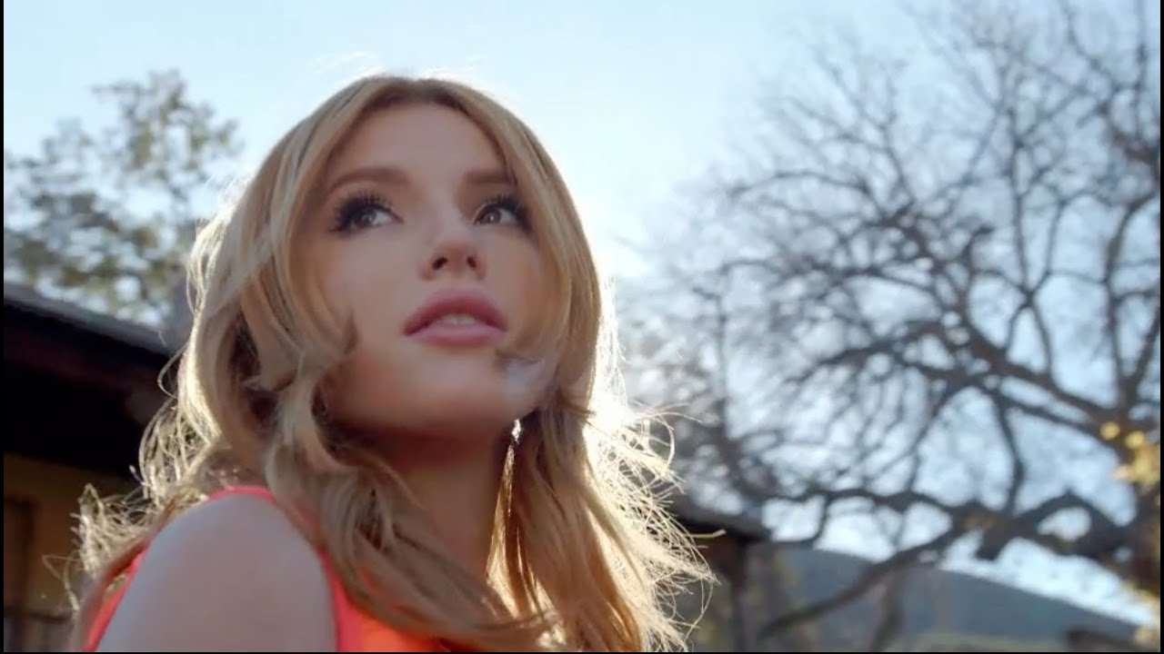 Find Your Park - Bella Thorne - YouTube