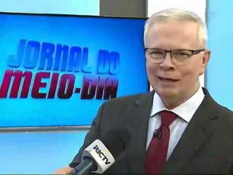 RICTV Record é líder de audiência em Itajaí