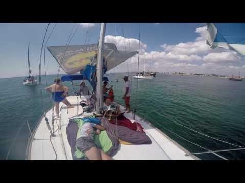 Bulgaria Boat trip
