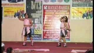 BHOR BHAYE PANGHAT PE REMIX - IBADAT AND KANGNA
