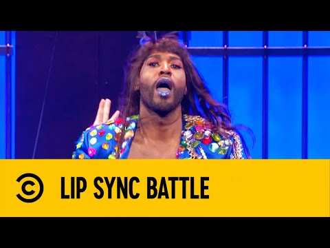 """Telephone"" - Jonathan & Karamo 