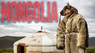 The Mongolia Photo Adventure Starts NOW!