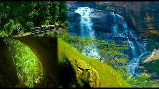 Amazing Kingdom of Ravana - Ella - රාවණ රජදහන විශ්මය - ඇල්ල