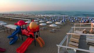 Camping Riccione - Video Drone SPOT