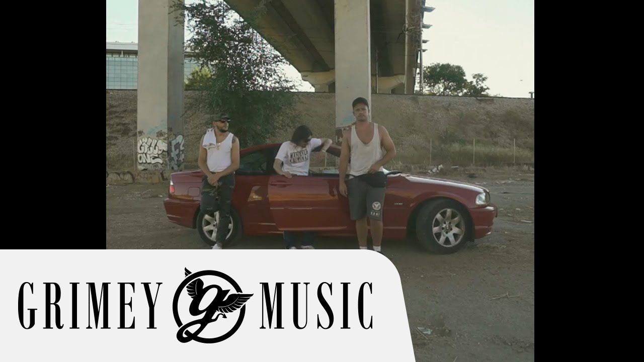 JAVIERPETAKA - KINKI KINGS Feat. EL COLETA (OFFICIAL MUSIC VIDEO) Prod. PABLO PILA