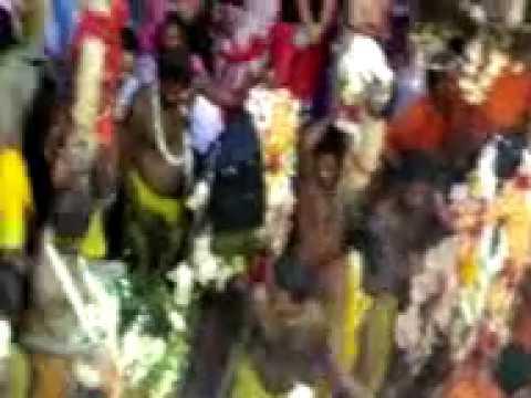 Panchu danda in odisha
