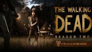The Walking Dead Season 2 Episode 1 All That Remains Complete Walkthrough No Commentary