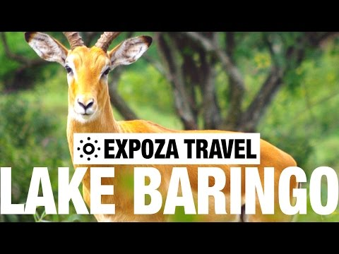 Lake Baringo Vacation Travel Video Guide