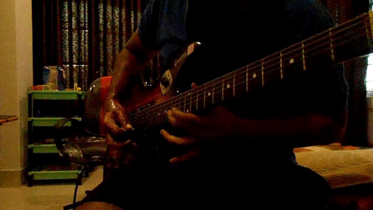 Ae Zindagi Gale Laga Le Arijit Singh Electric Guitar Lead