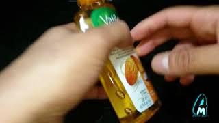 Vatika Naturals Almond Enriched Hair Oil (Review)