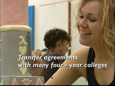 Norwalk Community College Recruitment Video NCC – Created by commVerge Marketing/Appara