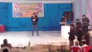 Yeh To Sach Hai Ki Bhagwan Hai By Pushpendra