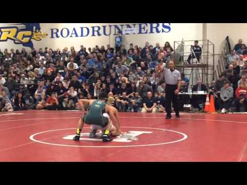 Clearview's Zach Firestone wins MOW, 4th District 29 title