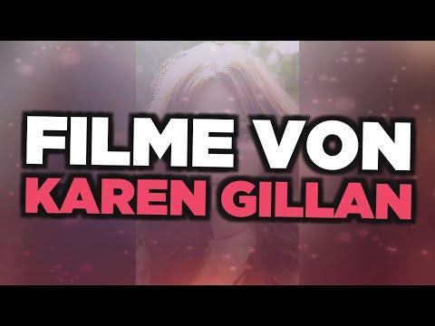 Die Besten Filme Von Karen Gillan