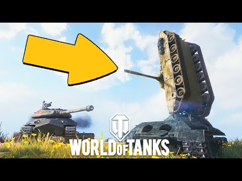 World Of Tanks - Funny Moments | WoT Replays #10