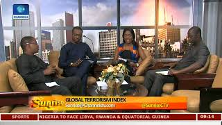 Why Terrorism Thrives, Recruitment Process & How It Can Be Beaten, Experts Reveal Pt.1 |Sunrise|