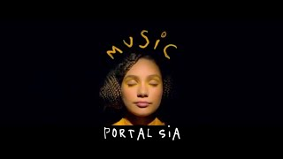 Maddie Ziegler - Oh Body (from Music the Movie by Sia)