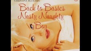 Christina Aguilera Nasty Naughty Boy.mp3