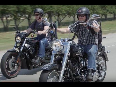 My Biker Life S01 E01 Pilot