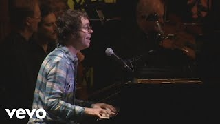 Watch Ben Folds Narcolepsy video