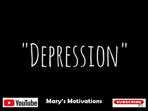 Depression to Motivation - The Best Video - Must Watch.