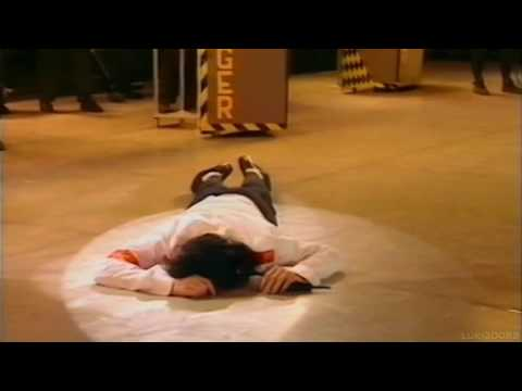 Michael Jackson   Man In The Mirror  DWT  in Bremen 1992 Widescreen