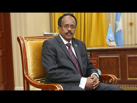Can Somalia's New President Help Rebuild the Country?