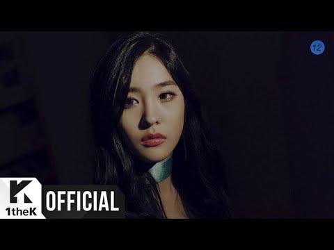 [Teaser] SONAMOO(소나무) _ HAPPY BOX PART.2 Trailer