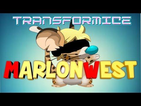 Transformice - Marlonwest