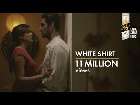 White shirt, a short film starring Kunal Kapoor & Kritika Kamra