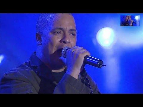 Isaac Delgado - La Sandunguita (En Vivo) HD
