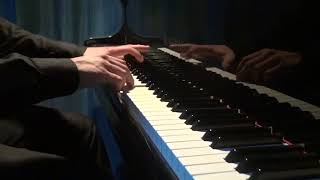 Mozart Piano Sonata No 16 C major K 545 Rondò - Allegro 3 Mov.