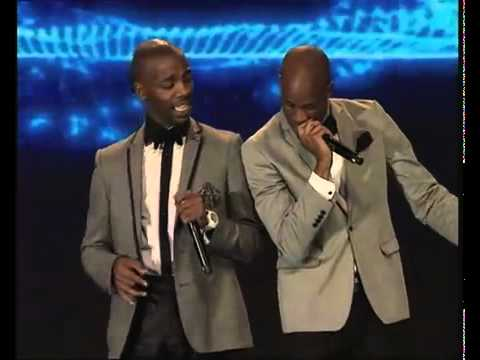 Channel O Music Video Awards 2010 Liquideep And Black Coffee Live Performance You