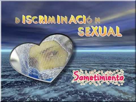 12/20  LIBERTAD y BARBARIE crónicas de la vergüenza - Discriminación sexual y sometimiento