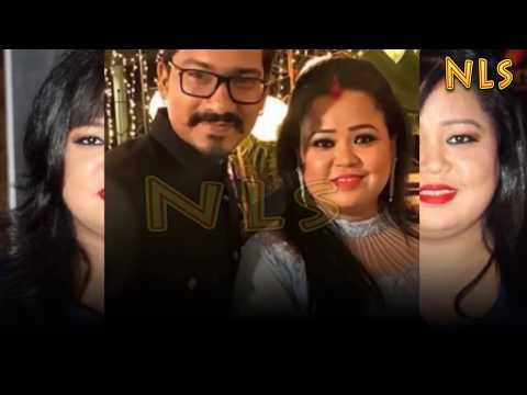 Top 5 Indian Tv Host and Their Real Life Love Partner | Ravi Dubey | Rithvik Dhanjani | Bharti Singh