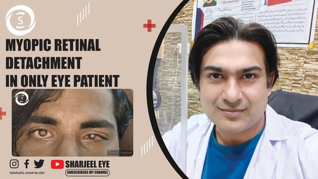 műtét a látási kockázatok helyreállítása)