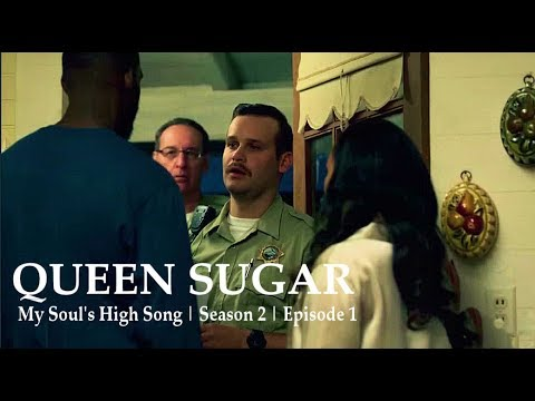 -Review- Queen Sugar My Soul's High Song Season 2 Episode ...