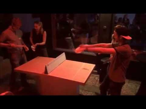 BTHC Party Video - Tennino