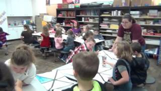 Maplewood School Does The Mannequin Challenge