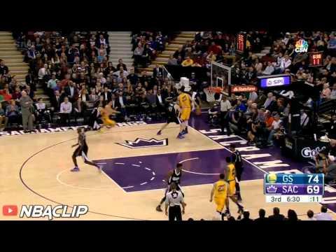 Golden State Warriors vs Sacramento Kings by NeedTube