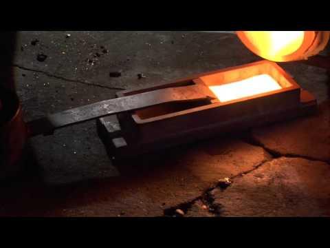 GOLD LEAF PRODUCTION | Giusto Manetti Battiloro