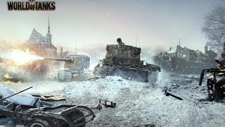видео Системные требования World of Tanks