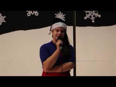 2017 SMVS Christmas Concert - Single Performance