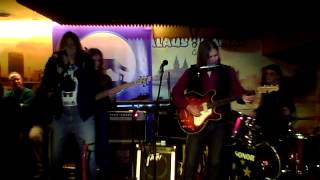 GKG Blues Cats (Jam)