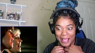 WOW| Abba - Dancing Queen (Official Video) REACTION!!!