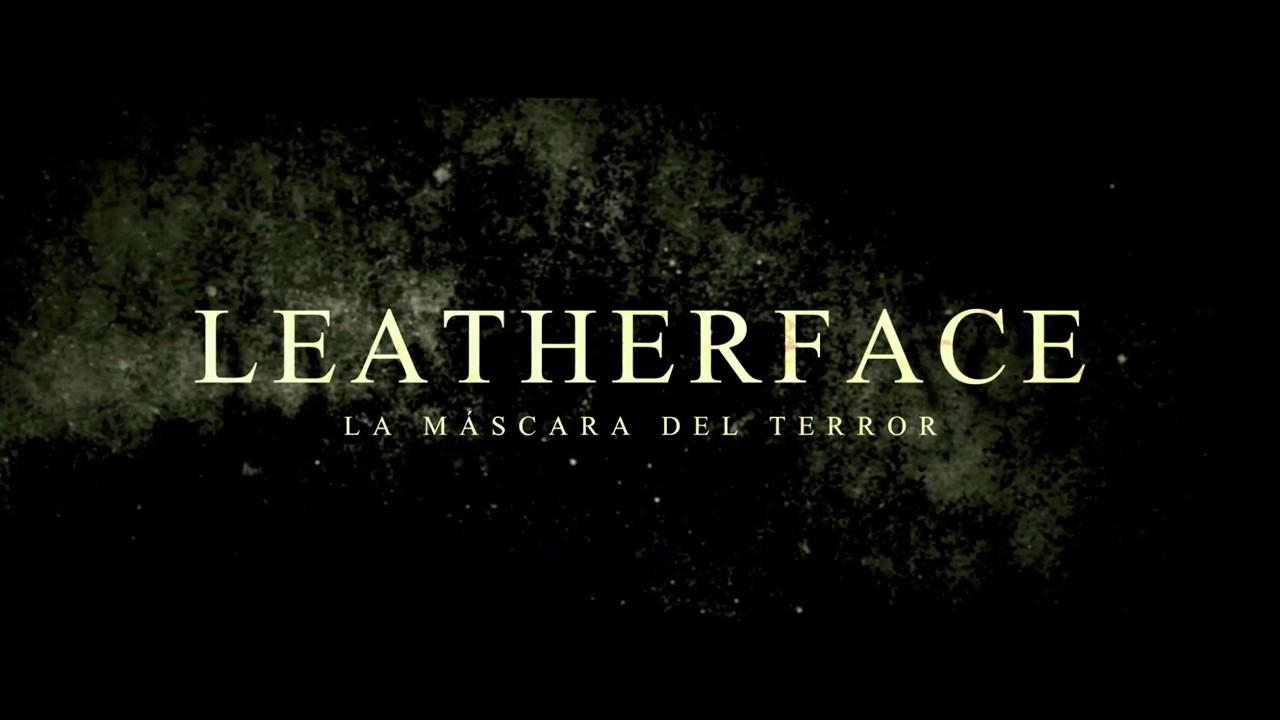 leatherface la m scara del terror tr iler m xico youtube. Black Bedroom Furniture Sets. Home Design Ideas