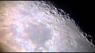 Місяць телескоп...компанії Celestron powerseeker 50 az в