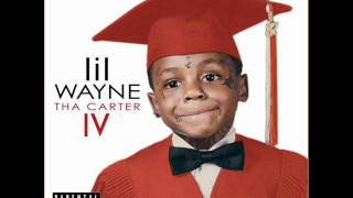 Lil Wayne - Blunt Blowing (Tha Carter IV CDQ Lyrics)