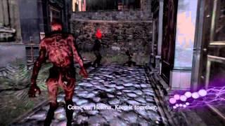 Resident Evil 6: Agent Hunt!